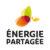 Logo Energie Partagée partenaire de l'entreprise Irisolaris