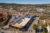 Présentation de la toiture de la gare de Gardanne