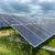 Centrale au sol Irisolaris nos panneaux photovoltaïques