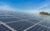 Toiture solaire élaboré sur les conseilles des équipes d'Irisolaris